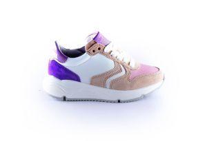 Hip Sneaker H1797-82CO-FC Roze