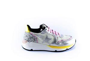 Clic sneaker CL-20337 ice zilver Golden Goose