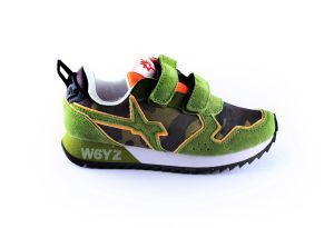 Just say Wizz sneaker 1F18 camouflage