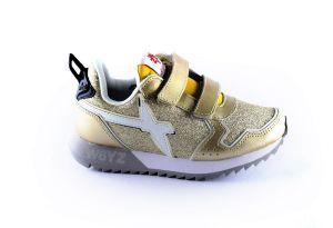 Just say Wizz sneaker 1Q17- glitters