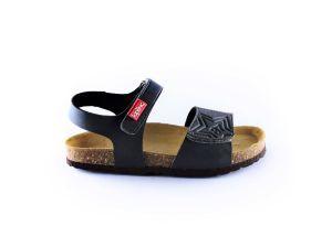 Kipling Sandaal Guy 12165505-0850 velcro