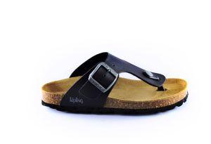 Kipling Sandaal Juan 4 12165508-0900 slipper