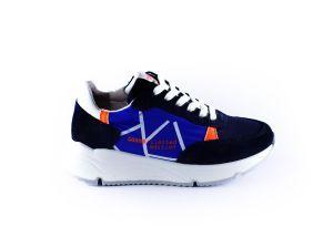 Giga sneaker G3684  Blauw kobalt