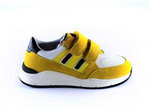Pinocchio sneaker P1747-75CO-AC Geel