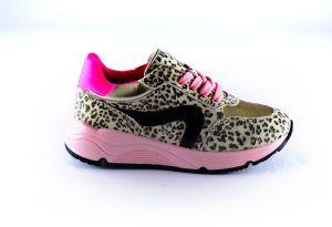 Pinocchio sneaker P1758-22CO-AC leo roze