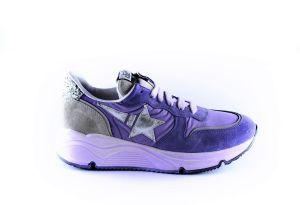 Clic sneaker CL-20337 Lila jasmin paars