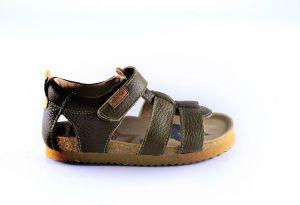Shoesme bio sandaal BI21S098-A Green