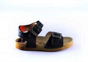 Shoesme bio sandaal BI9S092-H Zwart