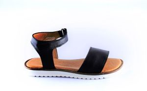 Shoesme sandaal MA21S025-F Zwart