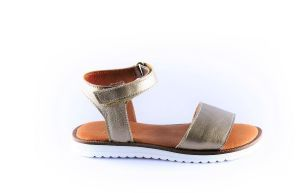 Shoesme sandaal MA21S025-C Bronze