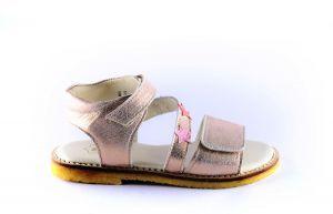 Shoesme sandaal CA21S013-B Rose gold