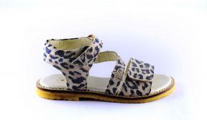 Shoesme sandaal CA21S013-A leopard