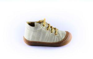 Naturino sneaker 0Q06 ecru platium shine