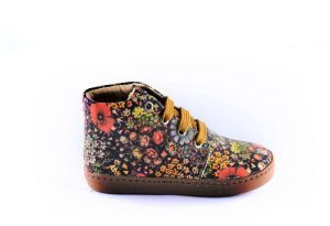 Shoesme Flex FL21W001-I flower print