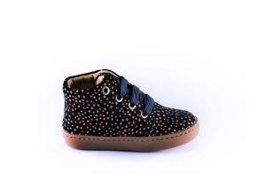 Shoesme Flex FL21W001-D Nany bruine dots