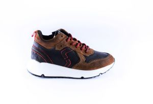 Hip sneaker H1496-23CO-AC taupe