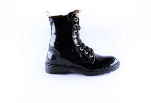 Develab bootie 42132-925   zwart lak