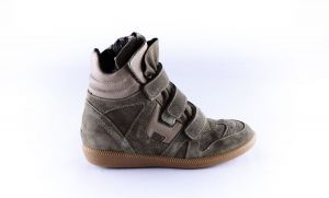 Hip sneaker H1556-23SU-23LE Isabel Marant taupe