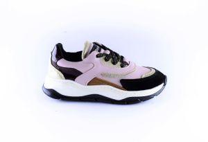 Pinocchio sneaker P1551-86CO lila combi
