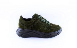 Hip sneaker H1508-65CO-EC  green