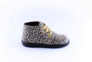 Pinocchio Flex F1953-22LG leopard beige