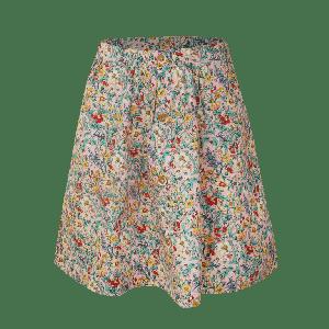Mini Rebels Rok SG34-211-20617 bloemenprint