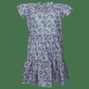 Mini Rebels jurk SG51-211-20610 olijf