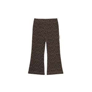 Little Indians Flare pants PT21008U-FF leopard