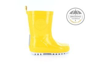 Shoesme Rainboot  RB7A092-C  Yellow