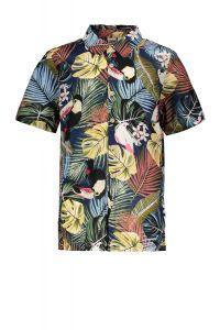 Street Call madison blouse S102-4103 aloha