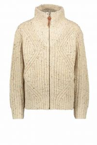 Street Call Madison vest S108-4331 knit turtle nec
