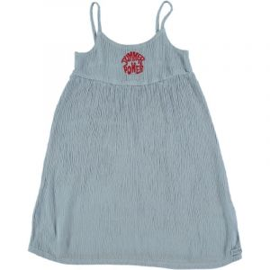 Picnik dress SS21-085 spagettiband effen