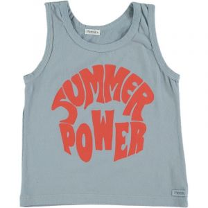 Picnik singlet SS21-096 unisex summer power