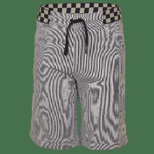 Mini Rebels short SB34-211-20631 stripe