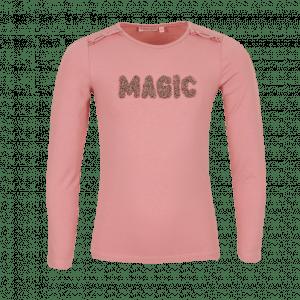 Someone L Tee SG03-212-20891 Suze magic pink