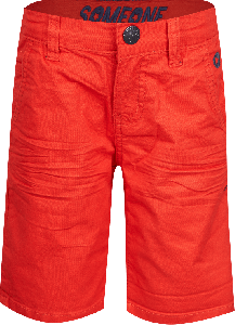 Someone Short SB34-201-18788 jeans red