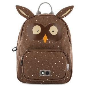 Trixie Backpack 90-206 Mr Owl