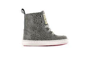Shoesme Urban UR21W067-B grey black dots