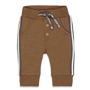Feetje pants B 52201695 cool adventure bruin