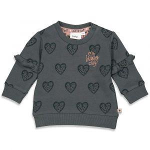 Feetje sweater G 51601746 full of love antra