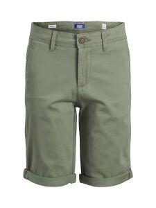 Jack&Jones Short jjibowie 12172213 deep green