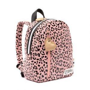 Zebra Rugzak 409905 S pink spot