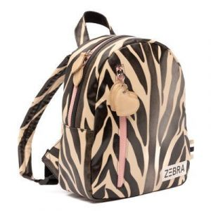 Zebra Rugzak 409906 S Zebra Pink