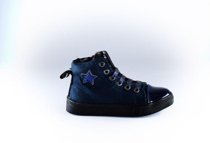 Shoesme SH9W010-B Marino Snake