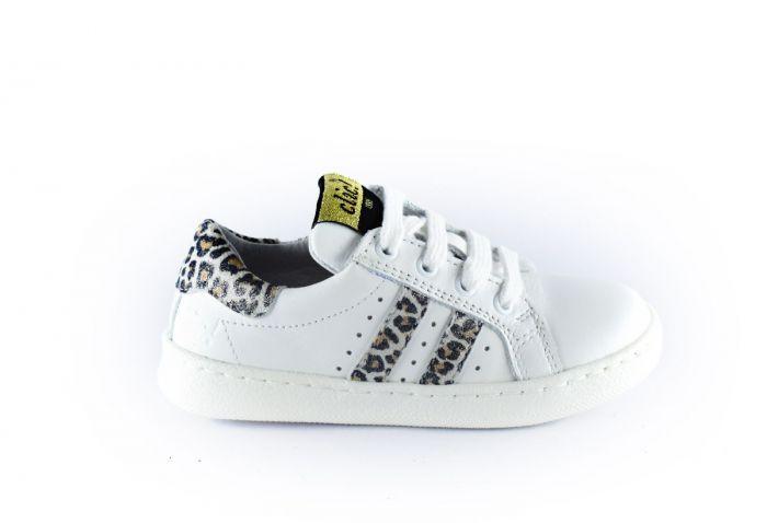 Clic sneaker CL-9756 jaguar stripe