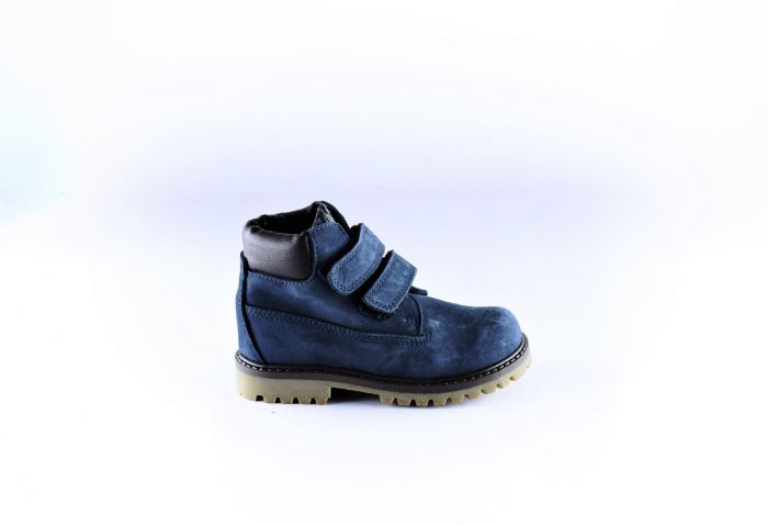 EB Shoes sneaker 7802AA4 timber blue