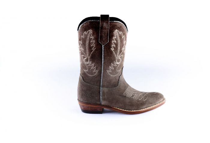 Clic western laars CL-20200 Iman Taupe