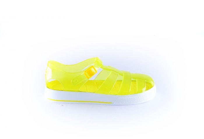 Igor waterschoen 10271-085 blinkend  geel