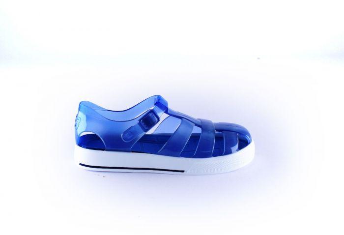 Igor waterschoen 10271-083 blinkend azul