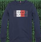 Tommy Hilfiger LSleeveKB0KB05850 Navy
